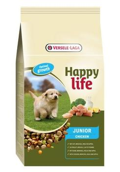 Happy Life Junior Chicken