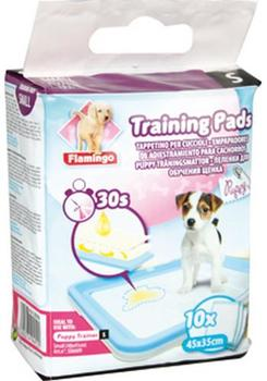 Puppy Training Mat 10 stk