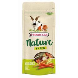 Nature snack Veggies 85 gr.
