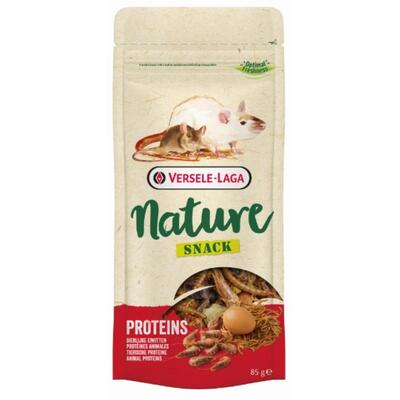 Nature snack Proteins 85 gr.